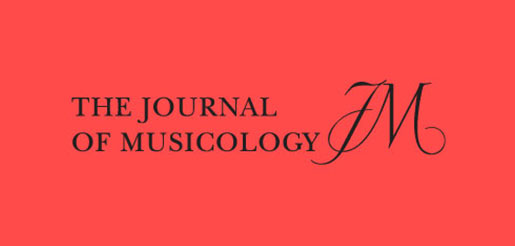 The Journal of Musicology