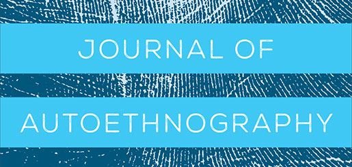 Journal of Autoethnography