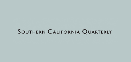 Southern California Quarterly