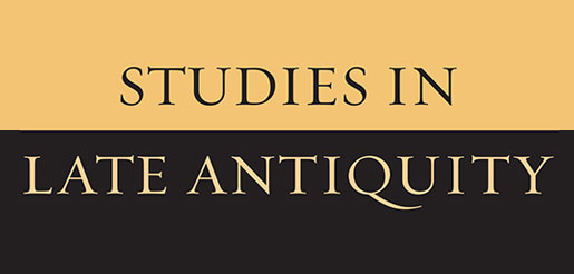 Studies in Late Antiquity